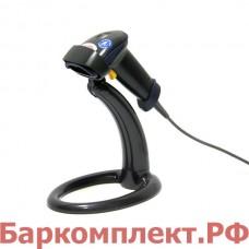 Atol SB-1101 Plus с подставкой 1D сканер штрих-кода