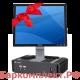CheckWay POS-77 системный компьютерный блок