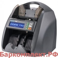 Dors-750 Rub/Usd/Eur/Cny/Gbp счетно-денежная машина