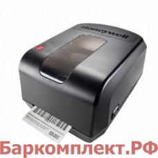 Honeywell PC42t 203 dpi принтер штрих-кодовых этикеток