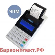 Меркурий-115 ЕНВД чеко-печатающая машина с установленным комплектом доработки