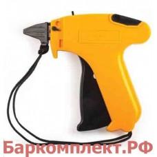 Motex-05R Yellow пистолет-маркиратор игловой для плотных тканей