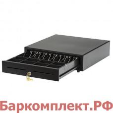 Ящик денежный Атол CD-410-B к фискальным регистраторам