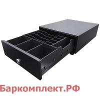 Ящик денежный Атол SB-245-B к контрольно-кассовой машине