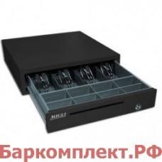 Ящик денежный Мидл-1.0К малый к контрольно-кассовой машине