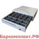 Ящик денежный Мидл-1.0К Super5 к контрольно-кассовой машине