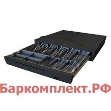 Ящик денежный Мидл-1.0К Super7 к контрольно-кассовой машине