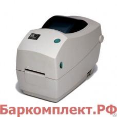 Zebra TLP-2824S Plus принтер штрих-кодовых этикеток